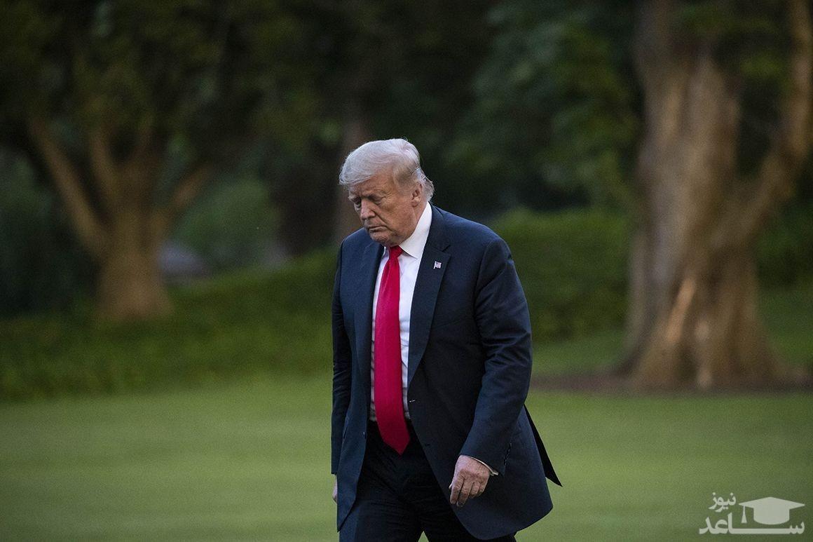ترامپ تحت تعقیب جمهوری اسلامی ایران قرار گرفت