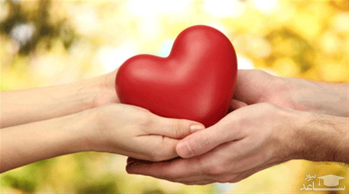 تصویر از آشنایی با راه های نفوذ در دل ها