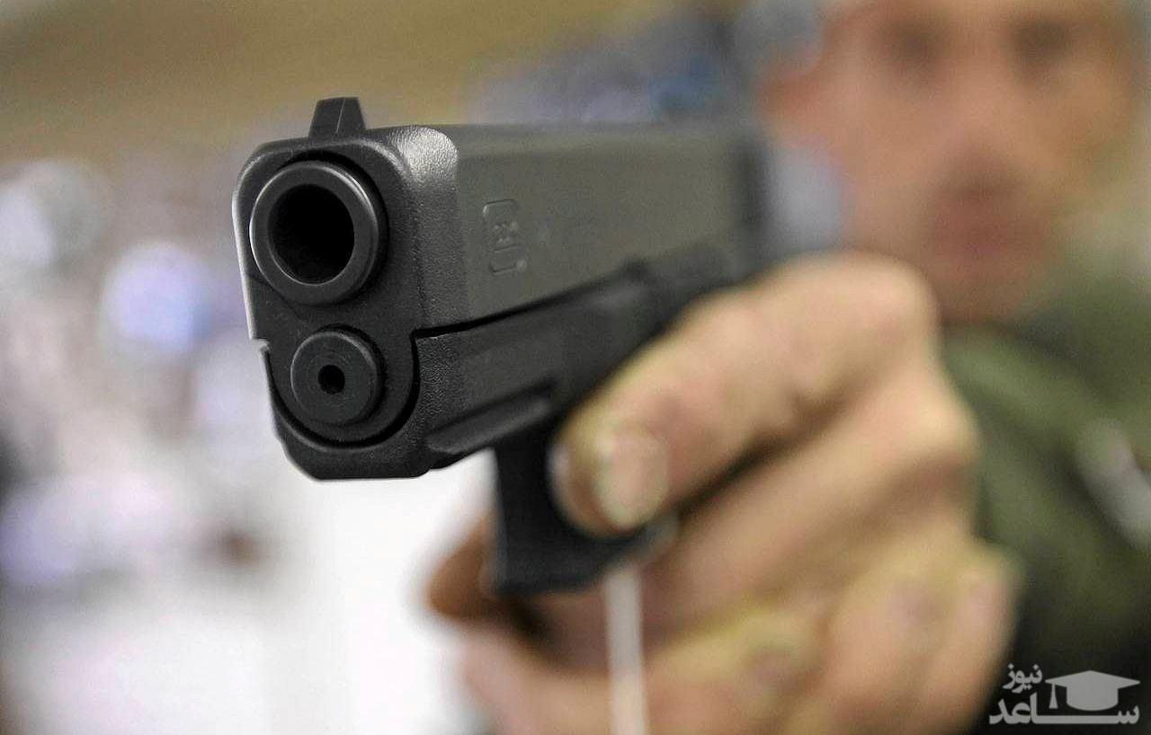 سرقت مسلحانه از طلافروشی در سلطانآباد بهارستان