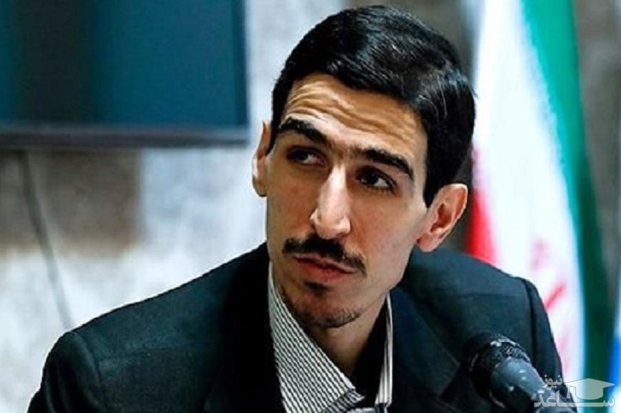 نماینده مجلس تهدید به افشاگری کرد