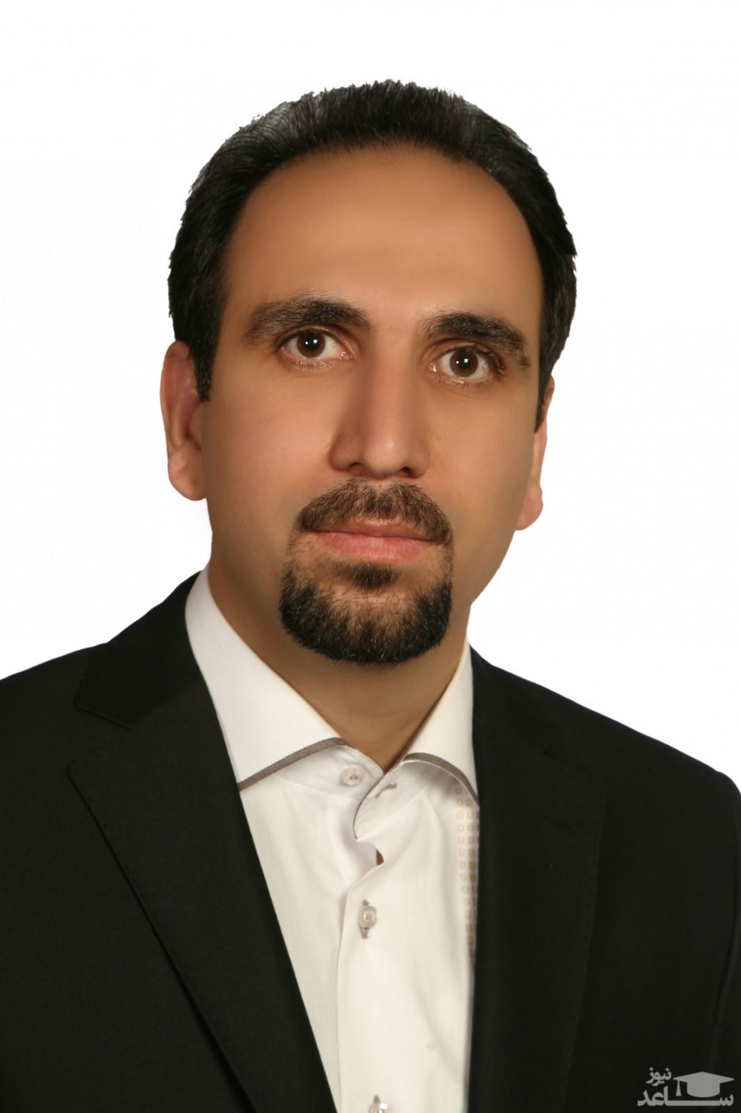 دکتر محمدرضا ذاکرزاده : چشم اندازهای علوم مهندسی در ایران