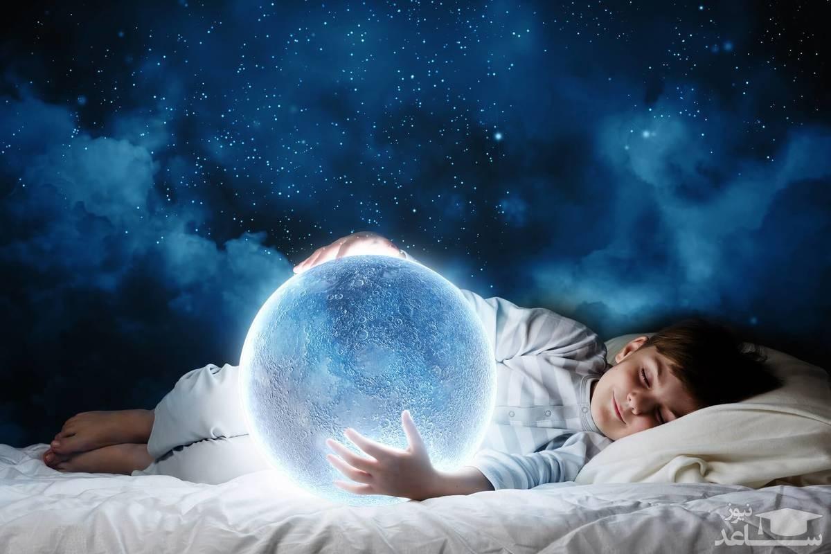 تفاوت خواب های افراد باهوش