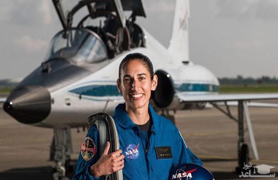 یاسمن مقبلی؛ یک زن ایرانی که به مریخ میرود