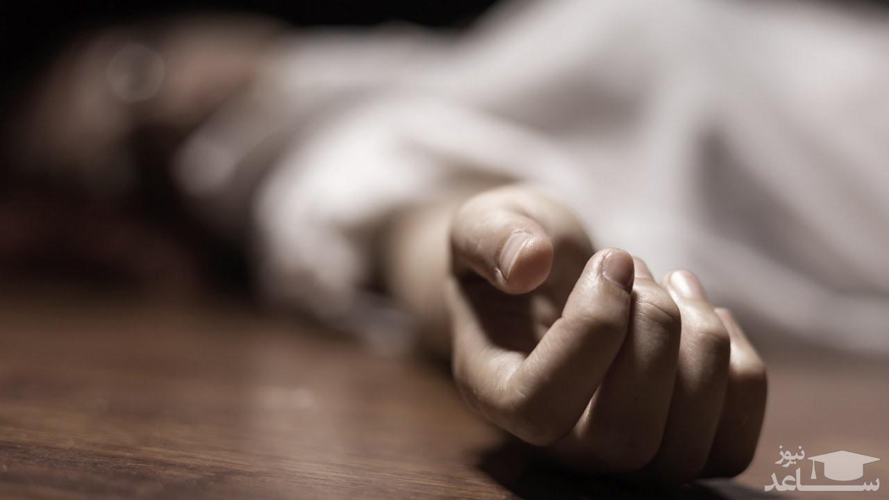اعتراف زن و شوهر جوان به قتل مرد تهرانی در خانه مجردی اش