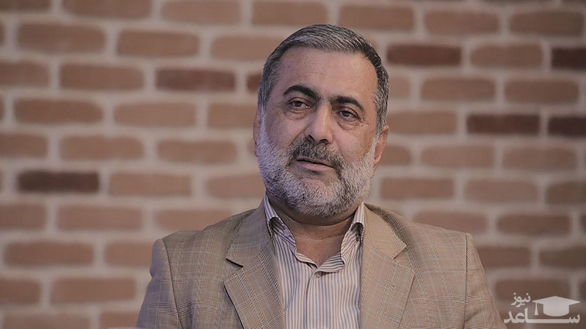 خرمشاد معاون سیاسی وزارت کشور شد