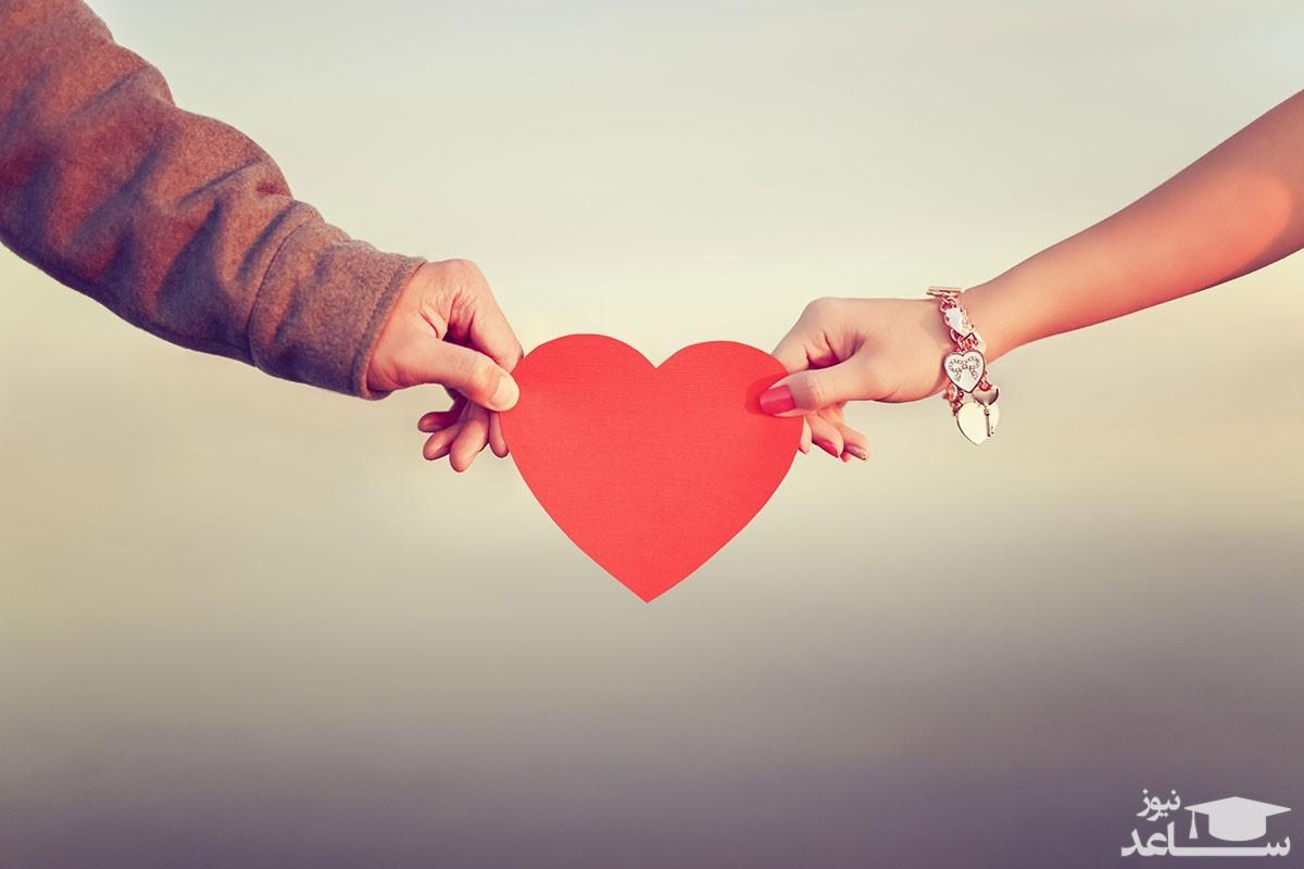 4 تغییر که می گوید عشق همسرتان به شما کم شده