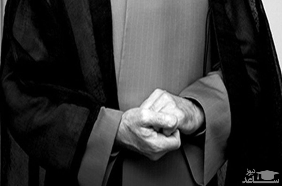تسلیت سیدمحمد خاتمی به سیدحسن خمینی و برادرانش
