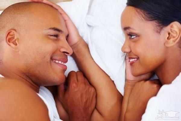 نحوه ارضا و به ارگاسم رسیدن زنان در سکس و رابطه جنسی