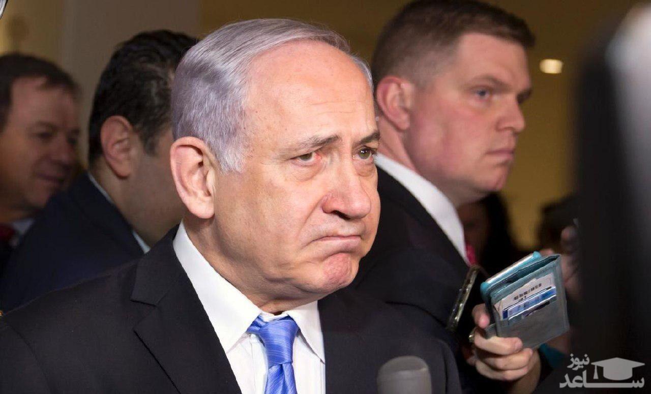 اخبار ضد و نقیض از قرنطینه خانگی نتانیاهو