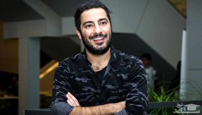 وقتینوید محمدزاده در روزهای قرنطینه هنرمند میشه