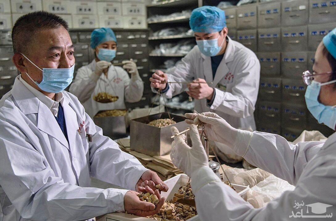 ۱۱۰ روز بدون فوت کرونا؛ چین چگونه بیماران را درمان می کند؟
