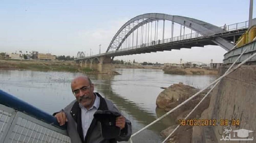 هاشم حسینی : خوزستان در دور باطل یک صد ساله