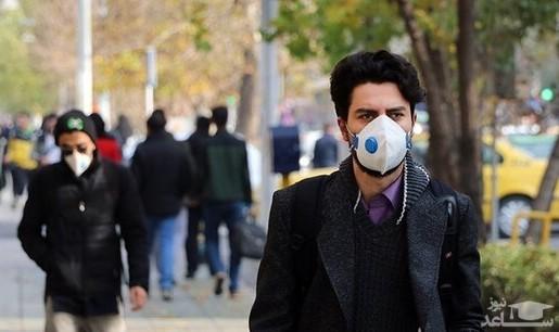 جهانپور: مردم عادی هم از ماسک استفاده کنند