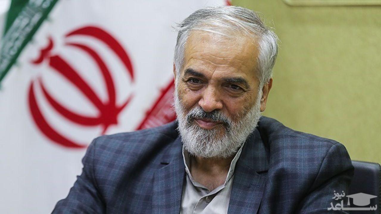 دکتر محمد حسن قدیری ابیانه : پذیرش قطعنامه 598 یک امداد الهی برای ایران بود/ عراق یک تریلیون دلار غرامت از بابت جنگ به ایران بدهکار است