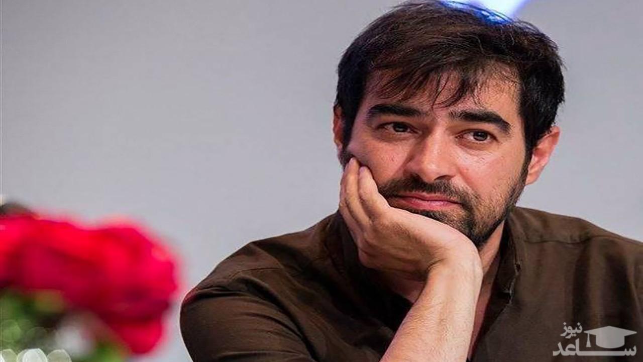 (فیلم) واکنش مینو محرز به واکسیناسیون شهاب حسینی در آمریکا