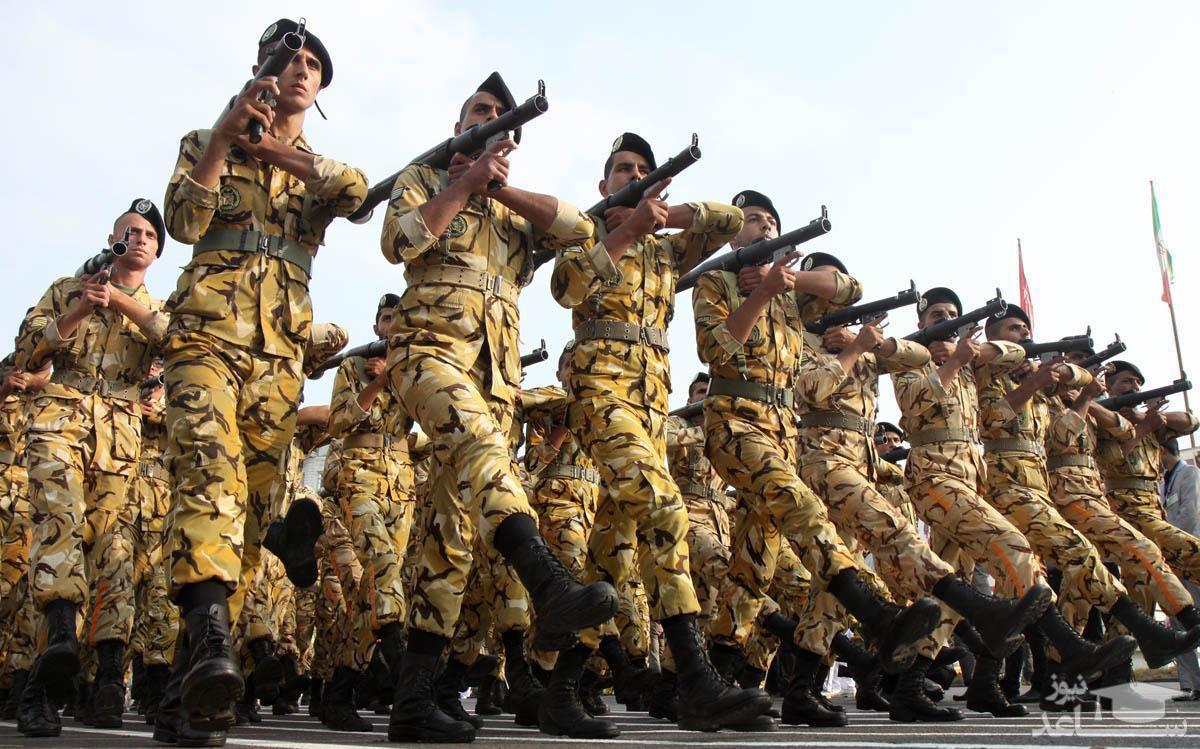 طرح جدید و تشویقی مجلس برای سربازی