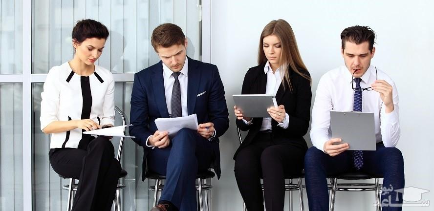چگونه با کمترین هزینه، بهترین رزومه را در مصاحبه دکتری داشته باشیم؟