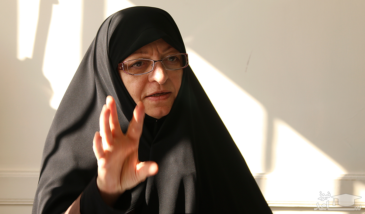 (فیلم) ماجرای دختر بیحجاب دوست صمیمی شهیدبهشتی