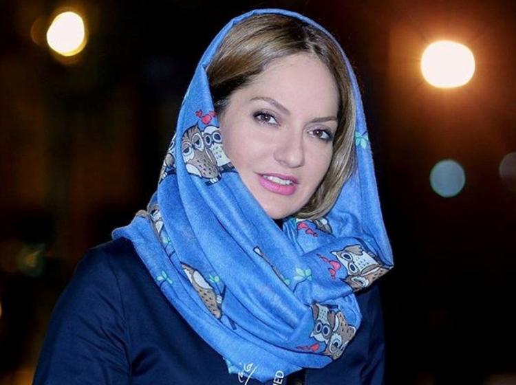 یک ویدئوی جنجالی؛ مهناز افشار برای همیشه از ایران رفت؟