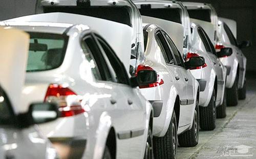 قیمت خودروهای داخلی در بازار امروز پنجشنبه 28 شهریور 98
