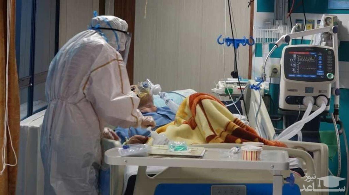 تازه ترین آمار مبتلایان و مرگ و میر ناشی از کرونا در 30 تیر