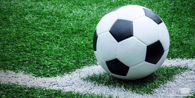 تعلیق فوتبال ایران استارت خورد