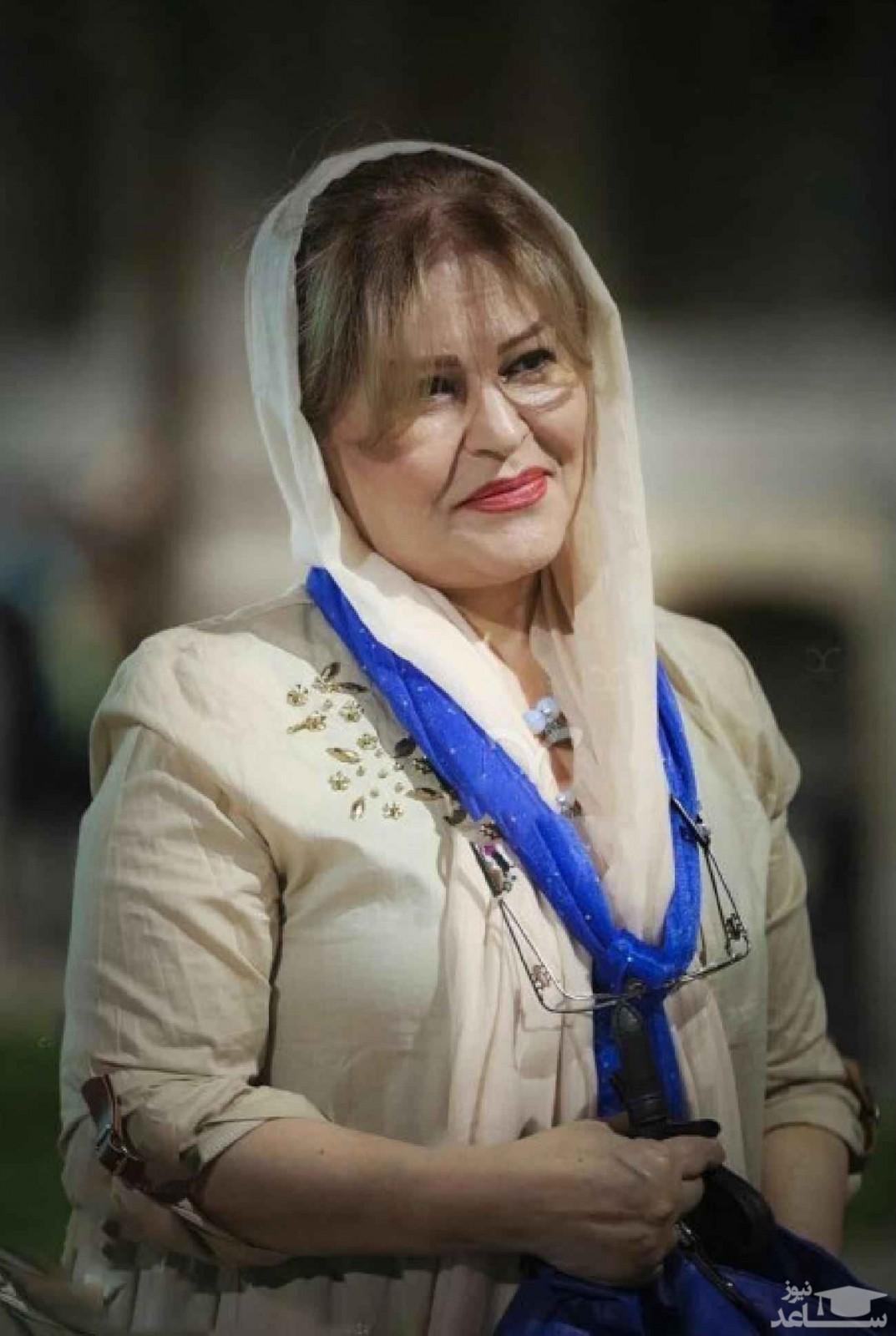 اکسیر جوانی اکرم محمدی