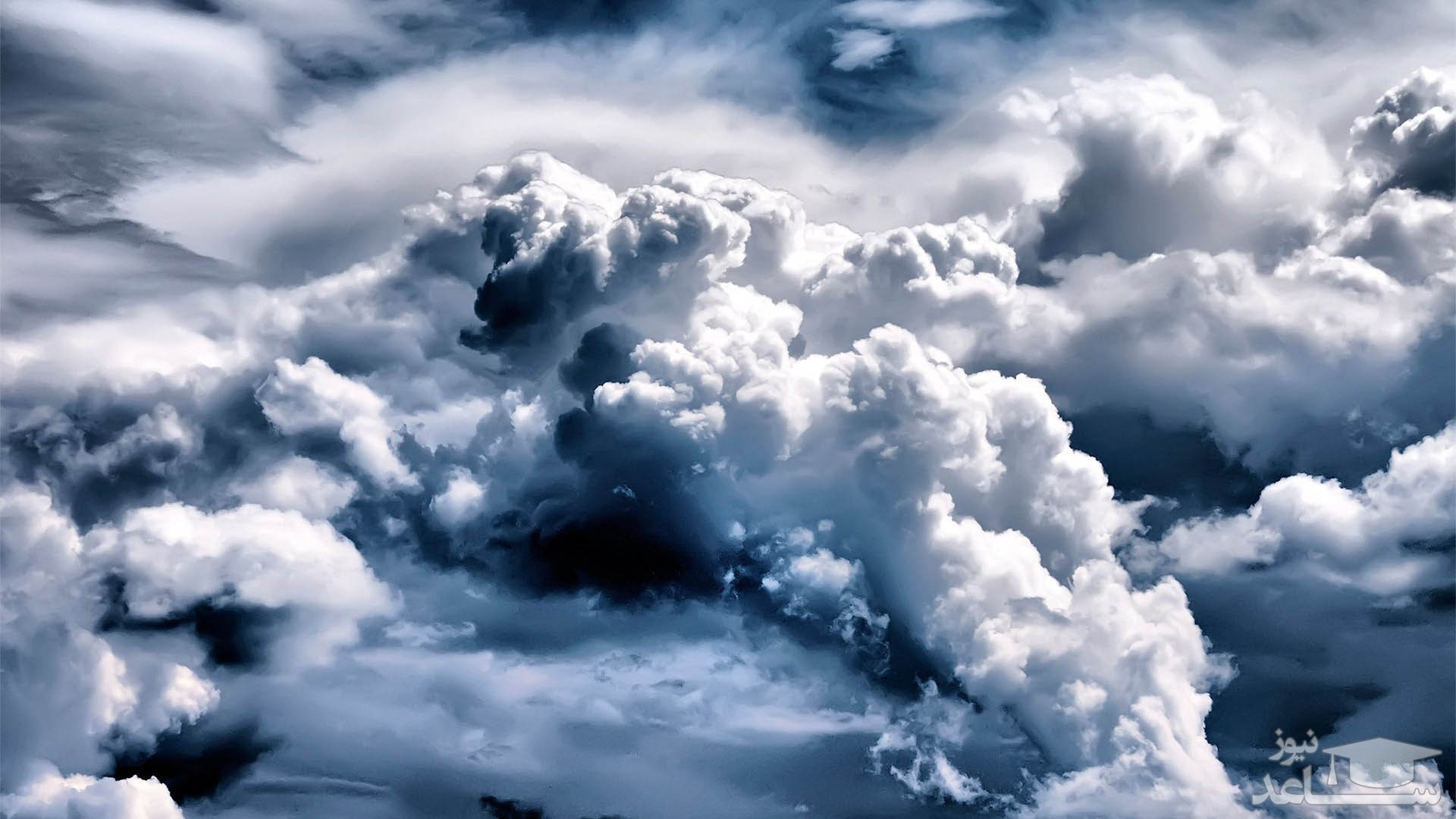 دیدن ابر در خواب چه تعبییر دارد ؟ / تعبیر خواب ابر