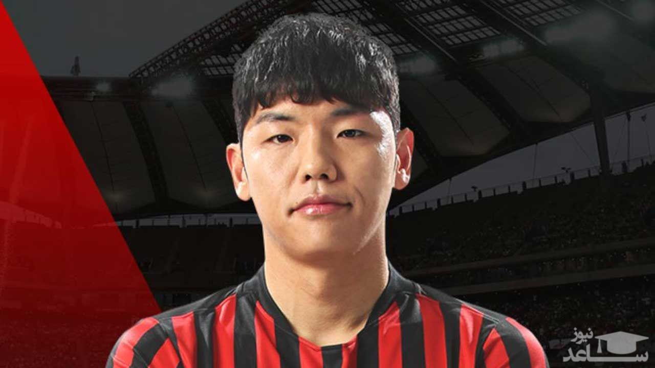 خودکشی باورنکردنی ستاره تیم ملی کره جنوبی در 31 سالگی