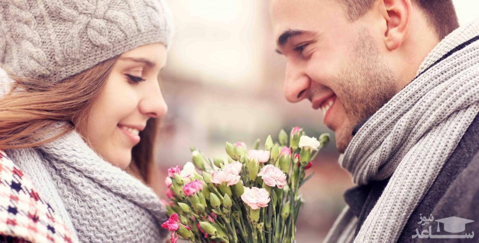 چند نکته مهم دخترانه برای جذب مردان در دوران نامزدی