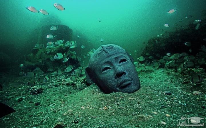 کشف یک کشتی نظامی و گورستان در مصر