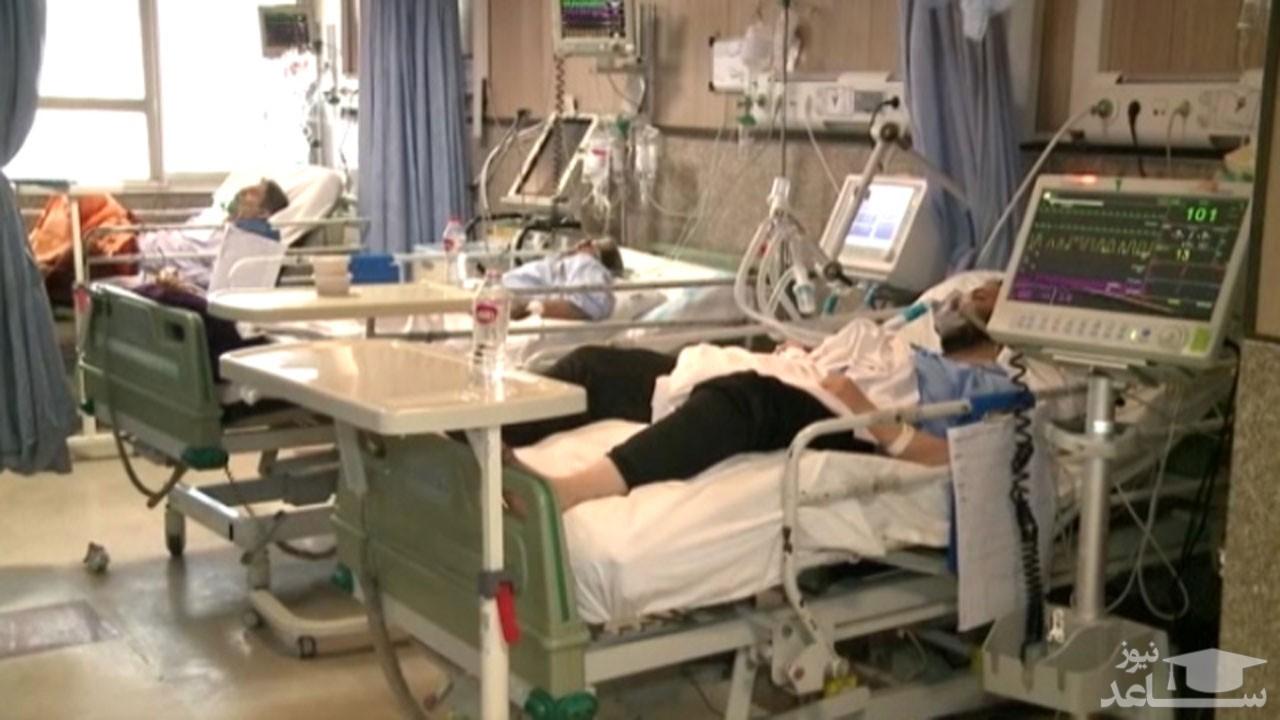 افزایش بیماران بحرانی نسبت به بستریها در خوزستان / آفت دورهمیهای خانوادگی