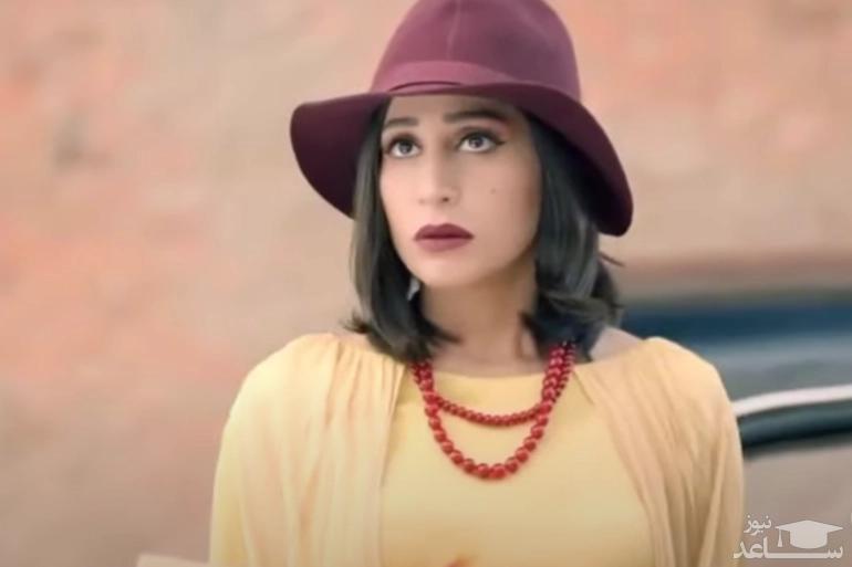 پوشش غیراصولی بازیگران در سریال تاریخی رمضان بحثبرانگیز شد