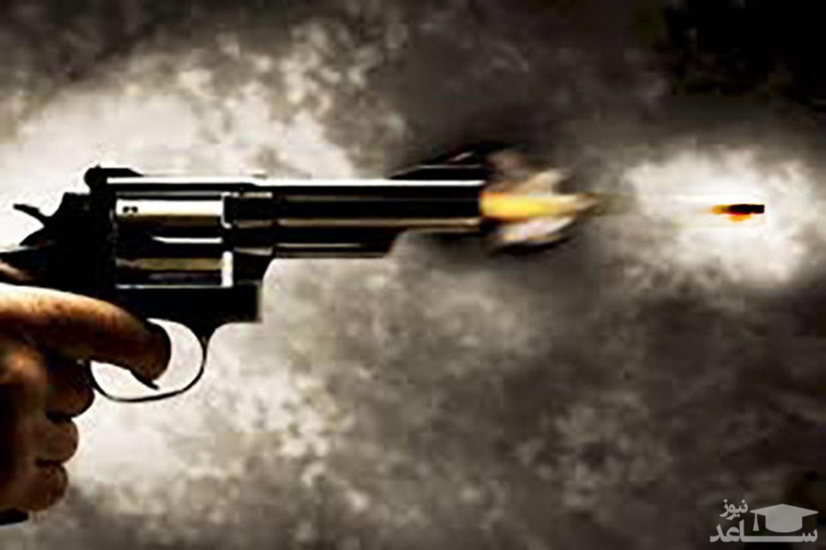سرقت مسلحانه در پرند/سارقان نقابدار طلا و جواهرات را سرقت کردند