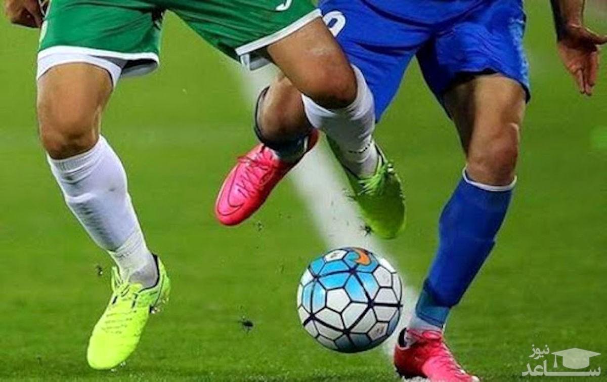 مرد سال فوتبال ایران کیست؟