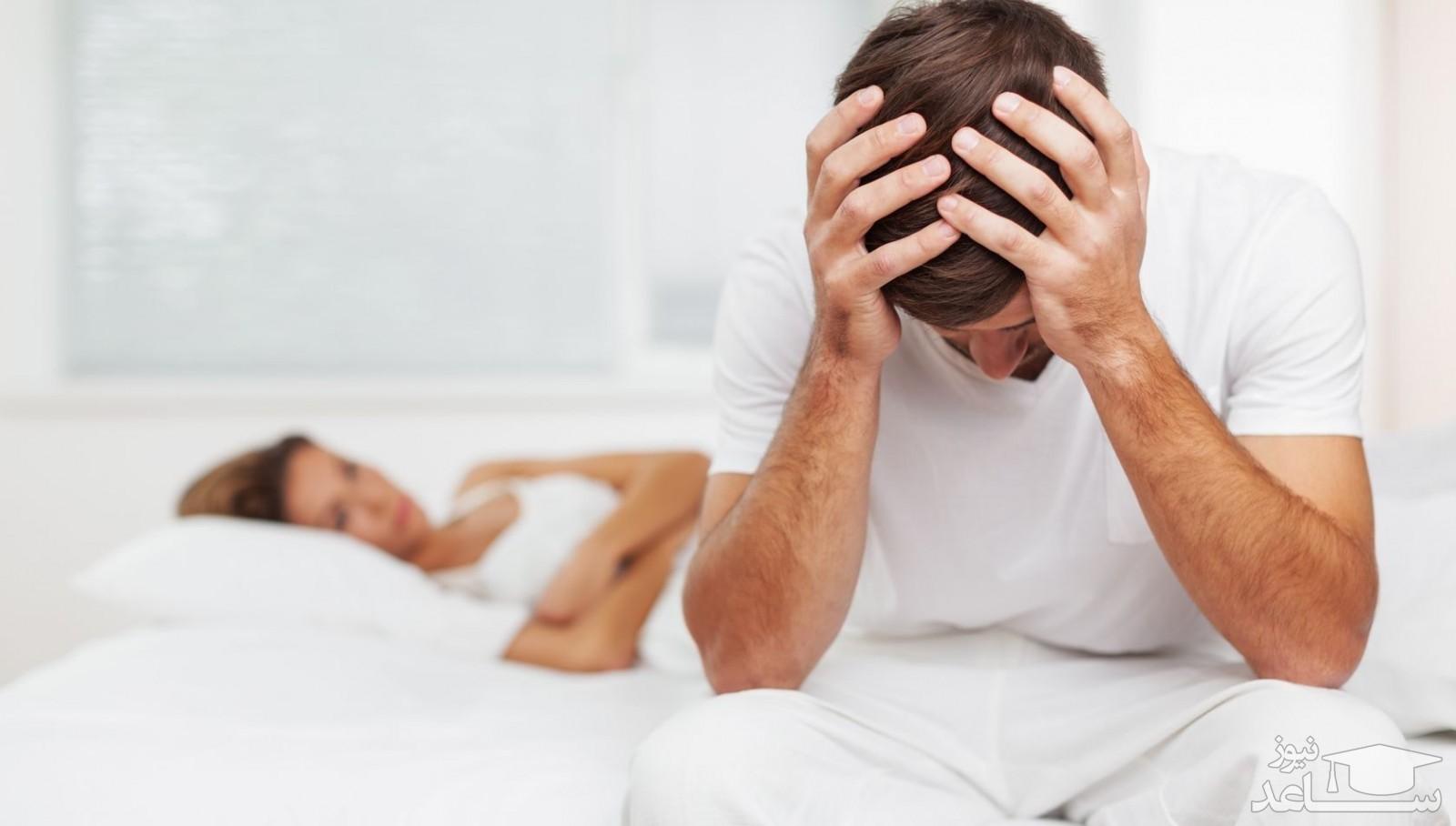 3 گام موثر برای درمان زود انزالی