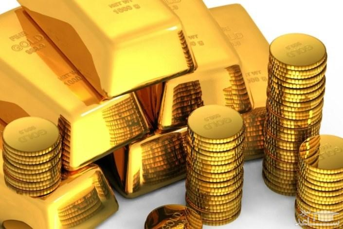 قیمت سکه امروز شنبه 20 بهمن 97 + جدول