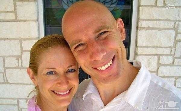 ماجرای جالب 15 بار ازدواج یک زن و شوهر باهم!
