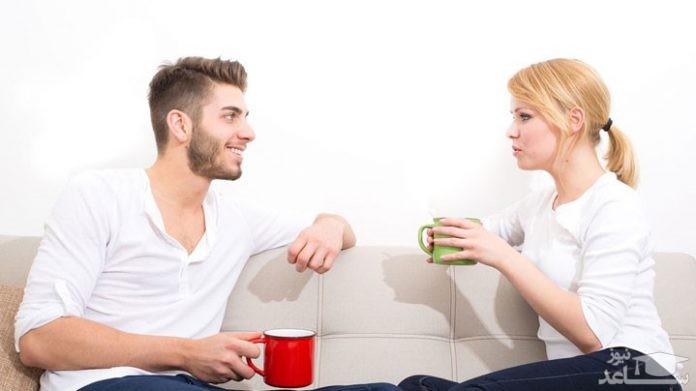 چگونه با همسر آینده خود درباره مسائل جنسی حرف بزنیم؟