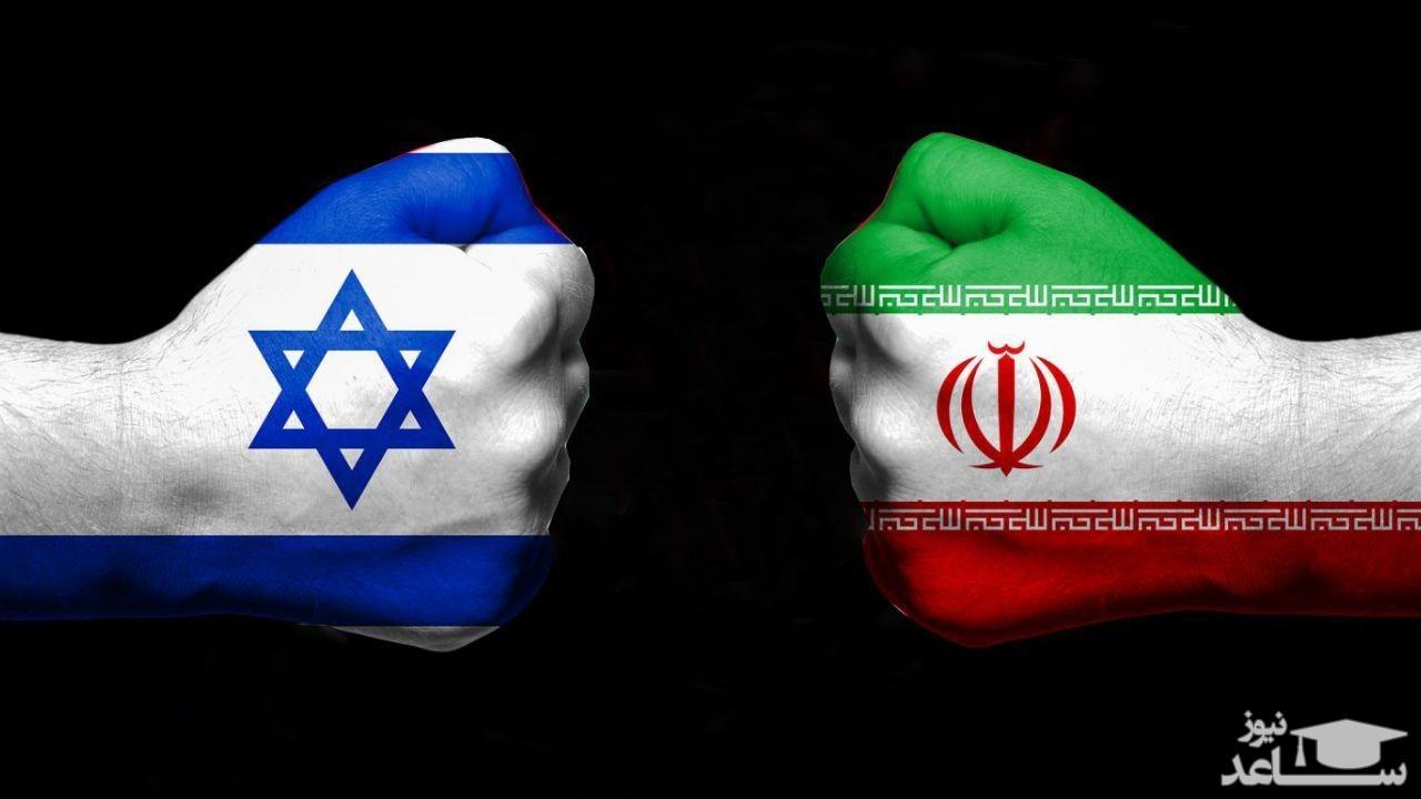 جنگ نظامی ایران و اسرائیل در نزدیکی وقوع؟