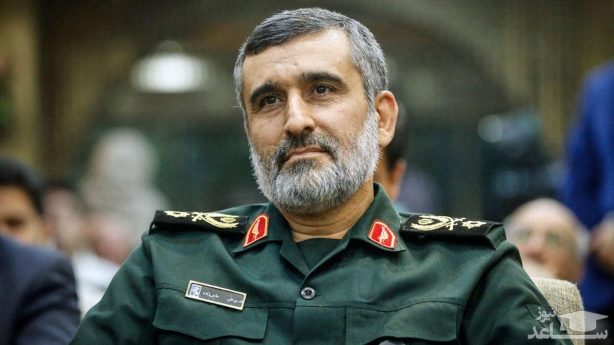 (فیلم) وحشت آمریکاییها از واکنش ایران به ترور شهید حاج قاسم سلیمانی