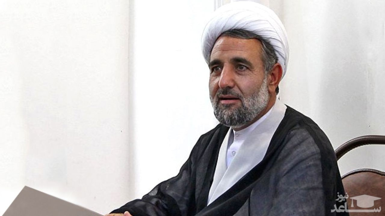 خبر درخواست اعدام روحانی، جهانی شد!