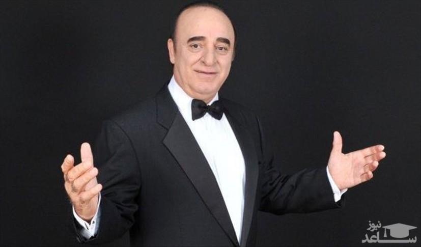 یعقوب ظروفچی خواننده قدیمی درگذشت + عکس