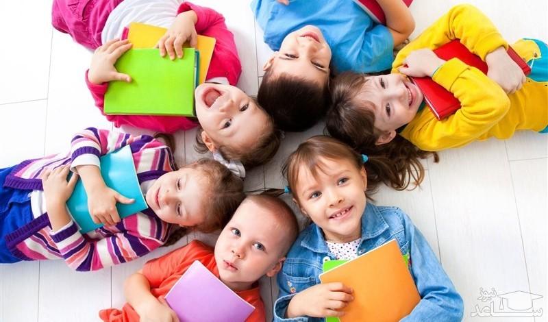 برنامه ریزی مفید و مناسب برای اوقات فراغت کودکان در تابستان