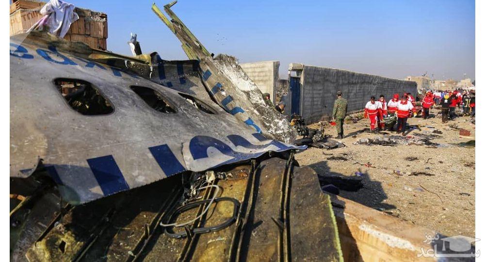 احتمال هجوم سایبری در سقوط هواپیمای اوکراینی منتفی است.نباید اپراتور آتش به اختیار عمل میکرد