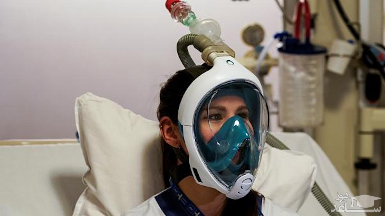 ابتکار جدید اروپایی ها برای درمان کرونا