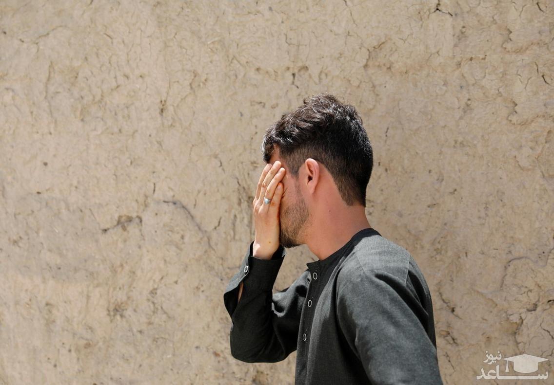 (عکس) داماد در شوک انفجار مرگبار در مراسم عروسیاش