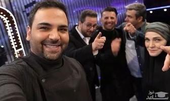 عذرخواهی «احسان علیخانی» از هواداران استقلال