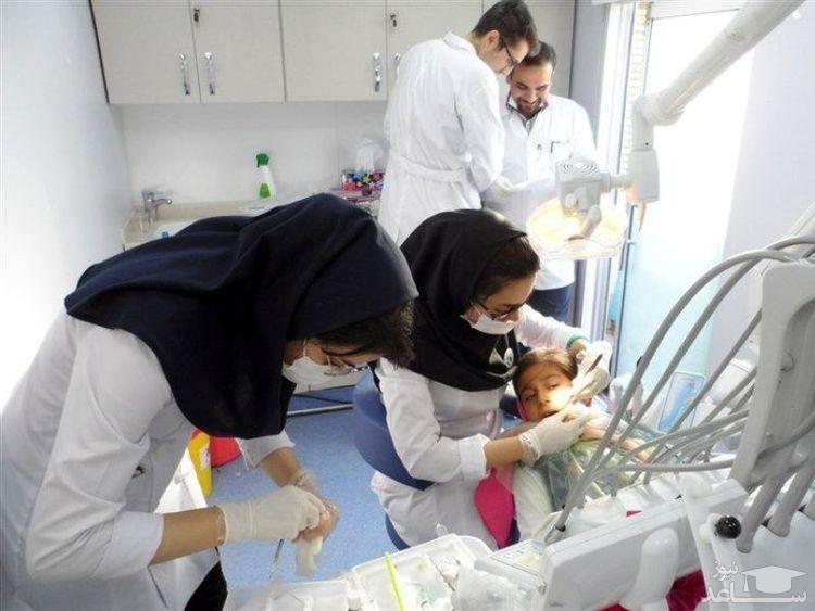 هزینه عصب کشی دندان در سال ۹۸ چقدر است؟