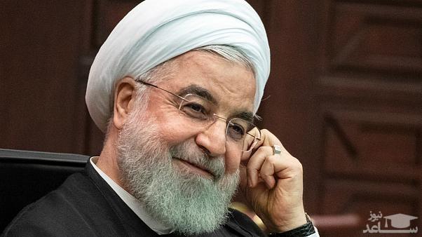 چرا روحانی به مراسم روز دانشجو نرفت؟/ مخاطبین محترم لطفا نظر خود را بفرمایید
